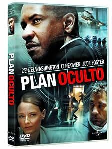 Plan oculto (Inside Man) [DVD]