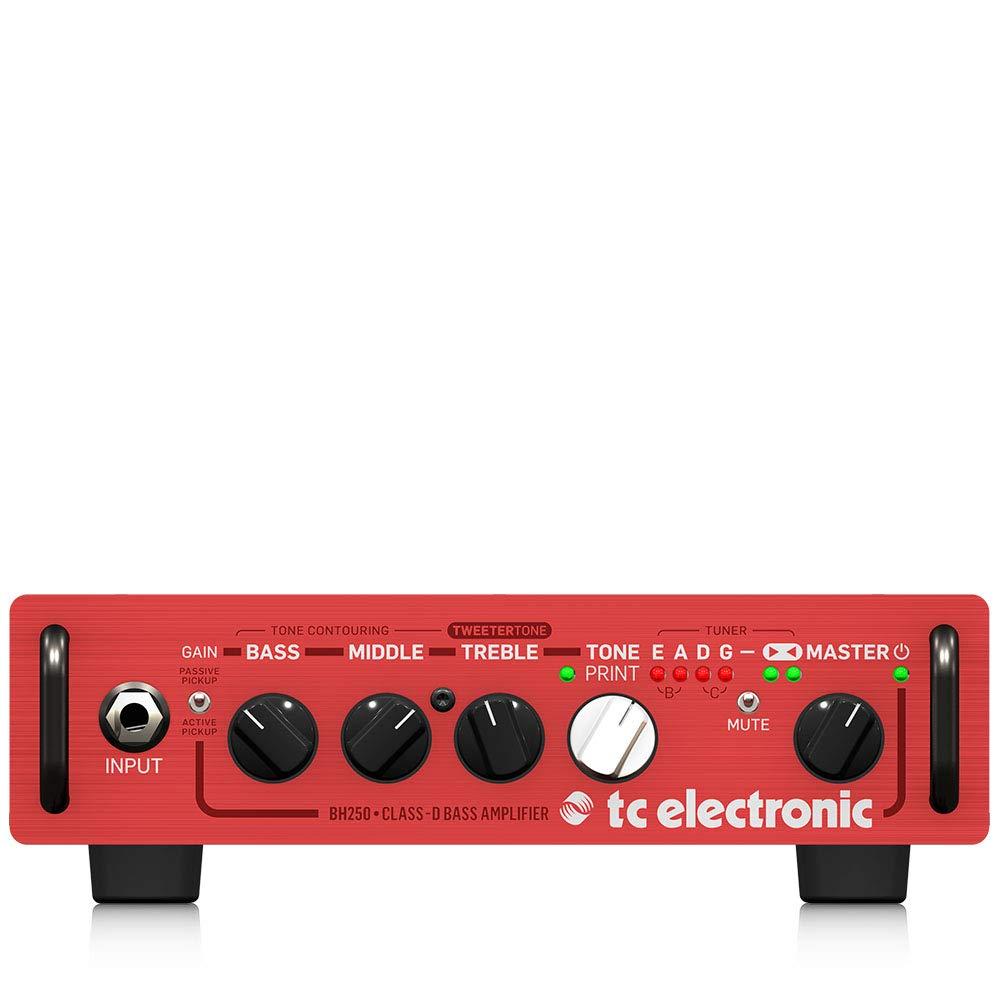 TC ELECTRONIC BH250 by TC Electronic