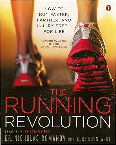 Pdf download the running revolution how to run faster farther download pdf the running revolution how to run faster farther and injury free for life online ebook fandeluxe Document