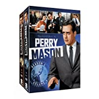 Perry Mason: Season 1, Vol. 1 and 2 (Bilingual) [Import]