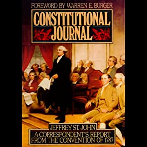 Constitutional Journal Audiobook