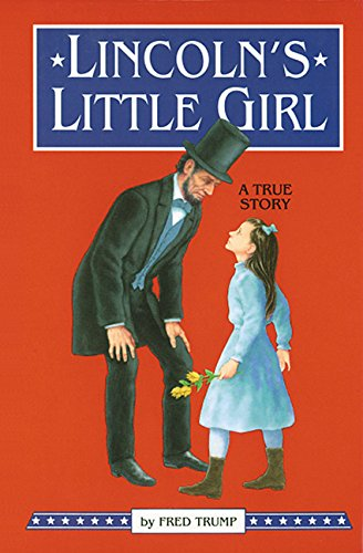 Download Lincoln's Little Girl pdf epub