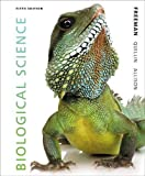 Biological Science, Freeman, Scott and Quillin, Kim, 032174361X