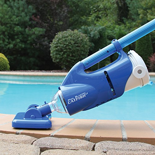 Water Tech Pool Blaster Catfish Li Pool Amp Spa Cleaner Buy Online In Uae Lawn Garden Products In The Uae See Prices Reviews And Free