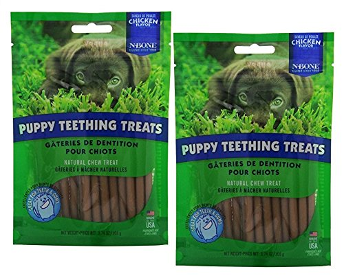 N- Bone Puppy Teething Treat
