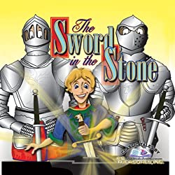 The Sword in the Stone and Other Children's Adventure Stories