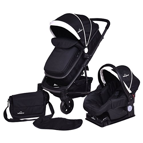 3 In One Jogging Stroller - 2