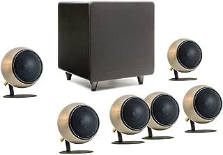 product image for Orb Audio Mini 5.1 Plus - Hand Antiqued Bronze
