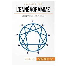 L'ennéagramme: Les 9 profils types et leurs limites (Coaching pro t. 30) (French Edition)