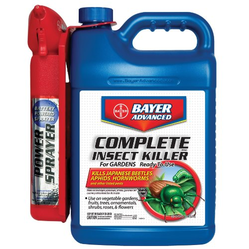 Bayer Advanced 700287A Complete 1 3 Gallons product image