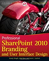 Professional Sharepoint 2010 Branding And User Interface Design Pdf Free Download Fox Ebook