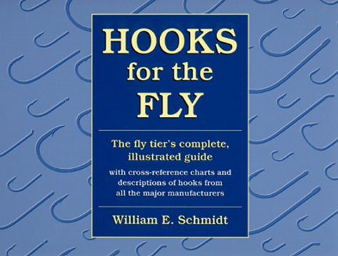 Hooks For The Fly - Hooks William