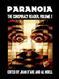 img - for PARANOIA: The Conspiracy Reader Volume 1 book / textbook / text book