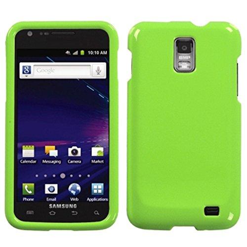 Mybat Samsung i727 Natural Phone Protector Cover - Retail...