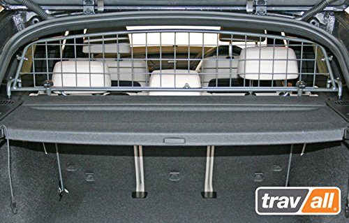 Cheap Travall Guard for BMW X1 (2009-2015) TDG1250 – Rattle-Free Luggage and Pet Barrier