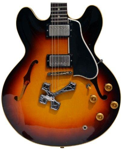 Electric Guitar Tailpieces