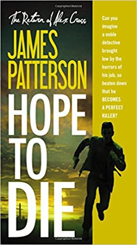 James Patterson - Hope to Die Audiobook Free Online