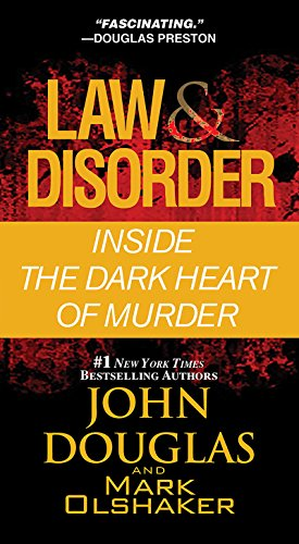 Law & Disorder:: Inside the Dark Heart of Murder (Number Of Gun Owners In The United States)