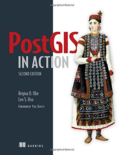 PostGIS in Action, 2nd Edition by Manning Publications