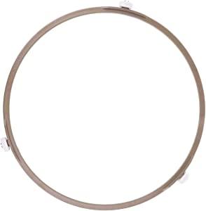 5889w2a012f Replacement Compatible with LG, and Durable 9'' Microwave Turntable Rotating Support Ring