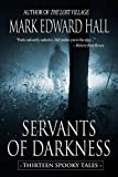 Servants of Darkness (Thirteen Spooky Tales)