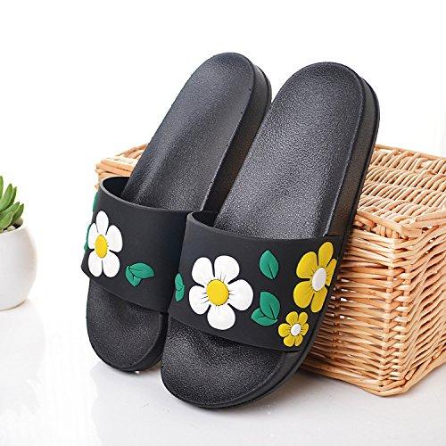 le le Forty one Home e raffreddare donne pantofole pantofole Rw1XBpqE