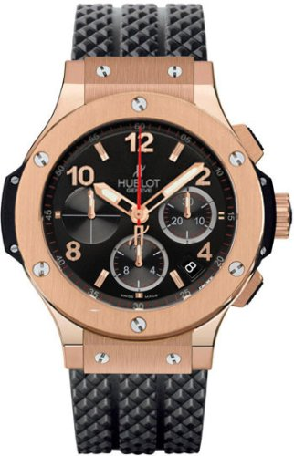 Hublot Big Bang Gold Automatic Chronograph - 301.PX.130.RX
