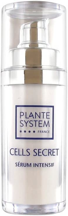 Plante System Cells Secret Serum Intensivo 30 ml
