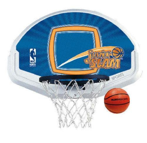 Junior Slam Door Mount Basketball System