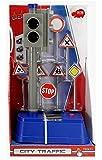 Simba Toys Italia 40048 Segnali Stradali con Semaforo