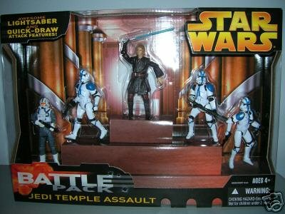 battle packs skirmish senate action