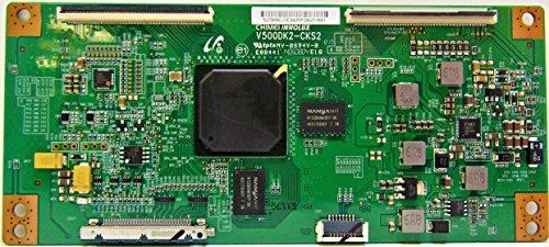 V500DK2-CKS2 T-CON BOARD