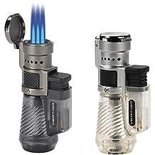 Vertigo Cyclone Lighter - Clear