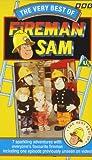 The Very Best Of Fireman Sam [VHS]
