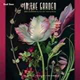 In the Garden 2020 12 x 12 Inch Monthly Square Wall Calendar by Brush Dance, Flowers Plants Floral Photography by