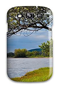 ZippyDoritEduard Design High Quality Nature In The River Cover Case With Excellent Style For Galaxy S3