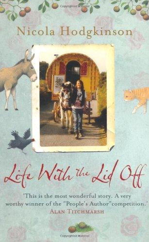 Life With the Lid Off pdf epub