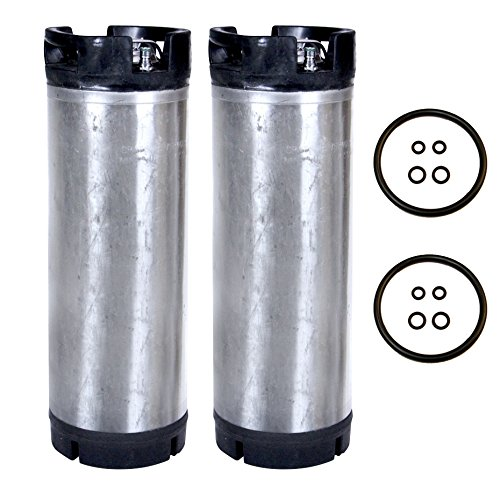 5 gal beer keg - 8