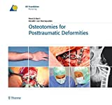 img - for Osteotomies for Posttraumatic Deformities (AO-Publishing) by Ren?? K. Marti (2008-07-02) book / textbook / text book