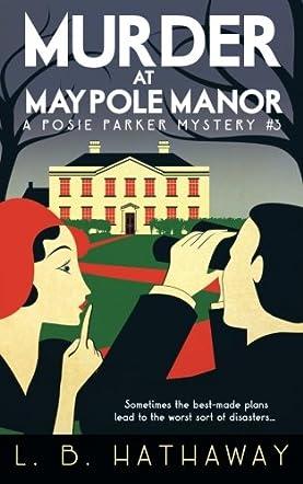 Murder at Maypole Manor