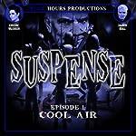 Suspense: Volume 1 | John C. Alsedek