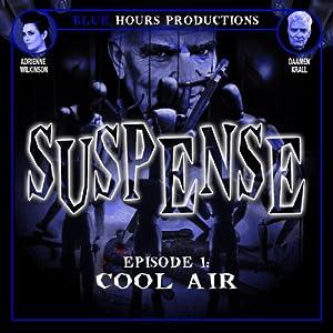 Suspense Radio/TV Program