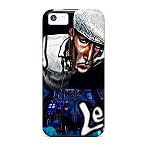 Iphone 5c Hard Case With Awesome Look - EnEJdSb8076dezUE