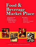 Food and Beverage Market Place, , 159237753X