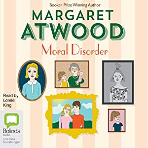 Moral Disorder Audiobook