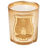 Cire Trudon Limited Edition Gold Leaf Ernesto Candle - 9.5 oz