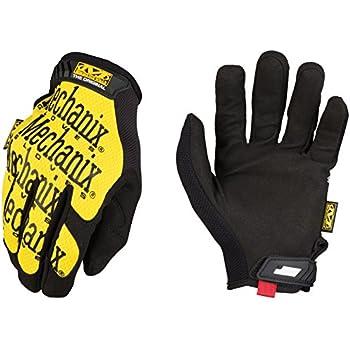 Amazon Com Mechanix Wear Original Work Gloves Large