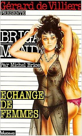 Echange Echange De FemmesMichel BriceLivres BriceLivres De FemmesMichel rBeodxCQW