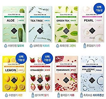 NEW 2016 Etude House 0.2mm Theraphy Air Mask - New Version of