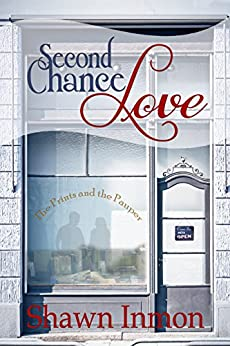 Second Chance Love by [Inmon, Shawn]